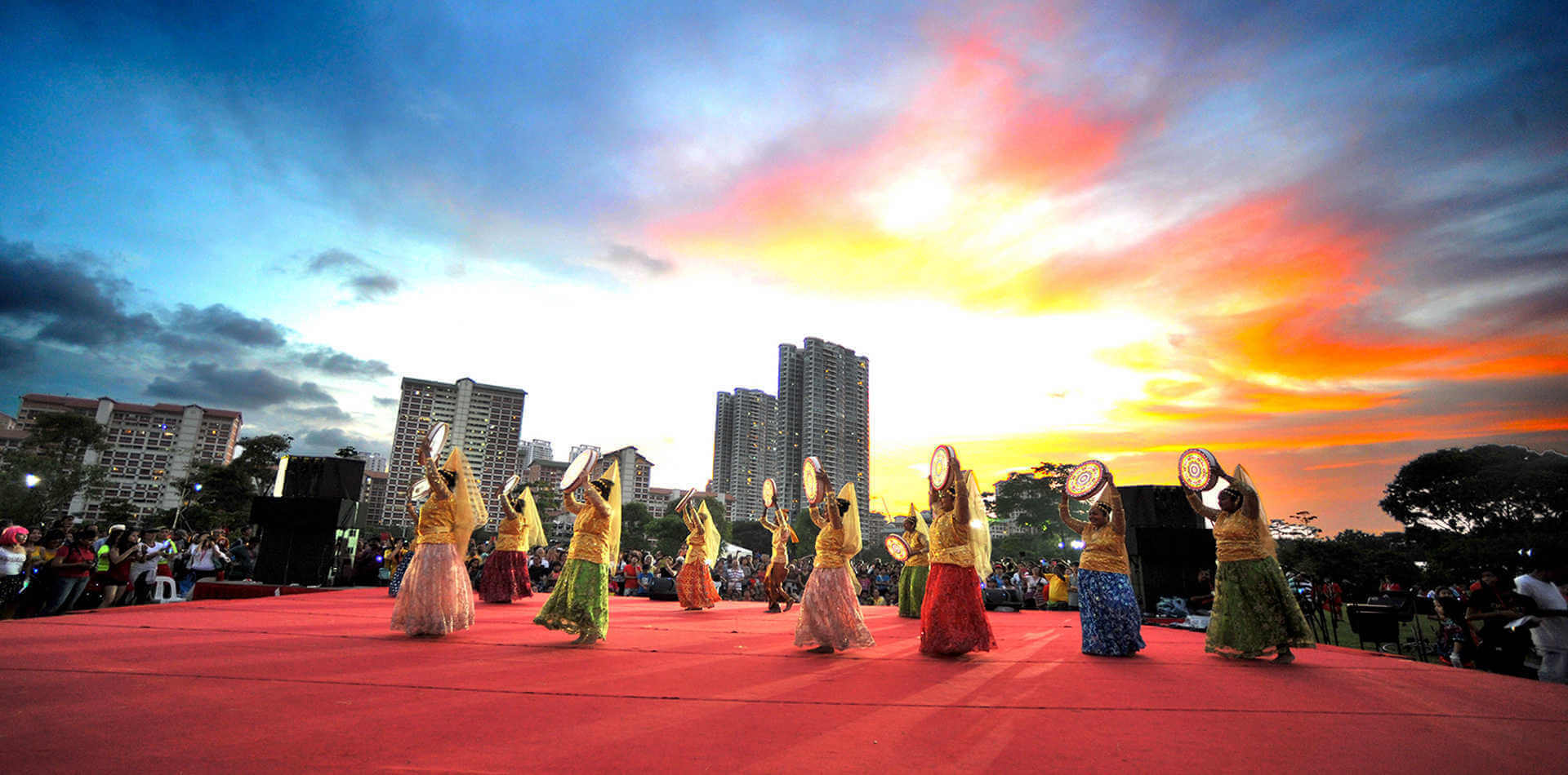 Event Planning and Management Company Singapore