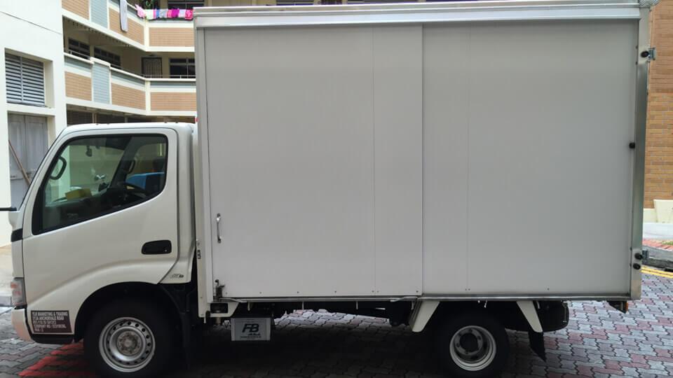 Logistics Support Services